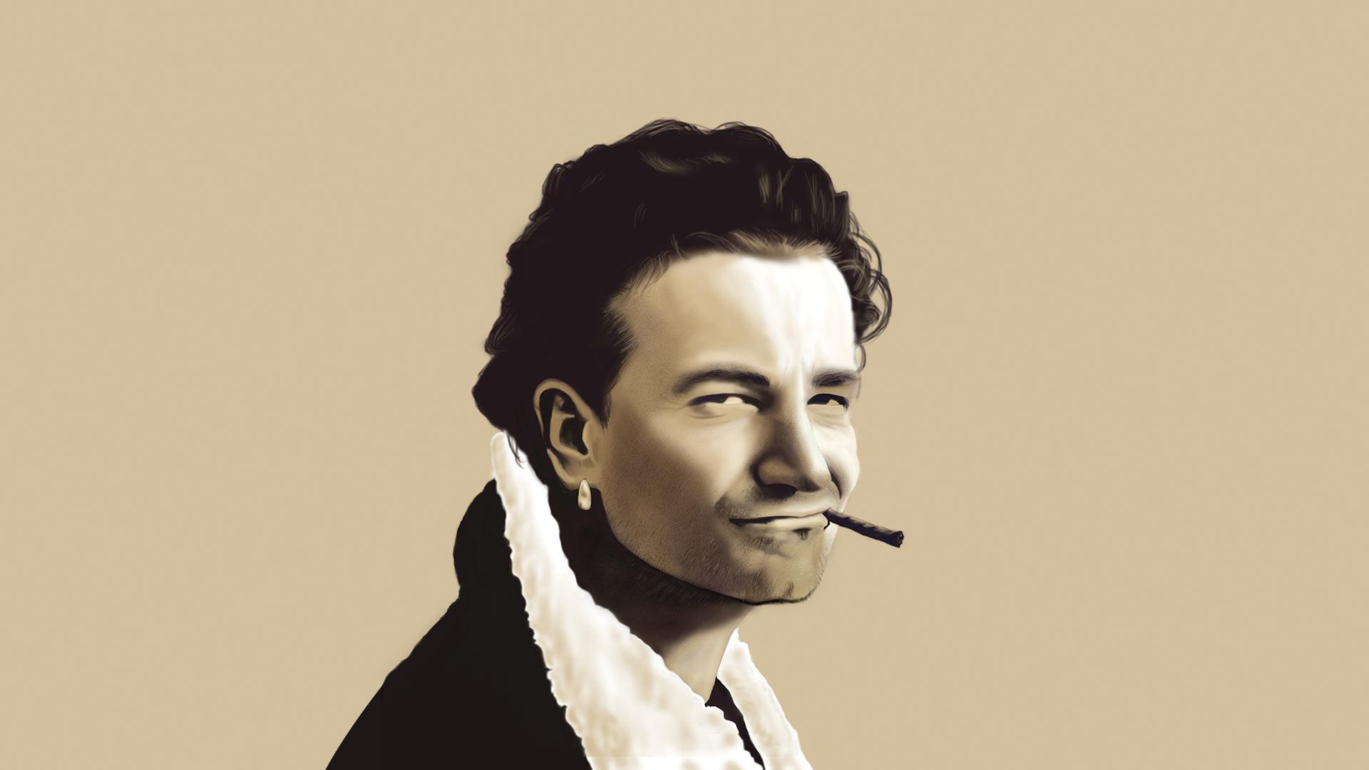 Aleksander Skowron